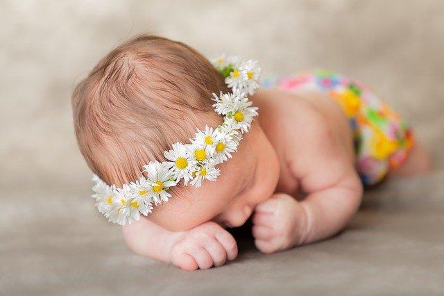 kontakt z dzieckiem po porodzie